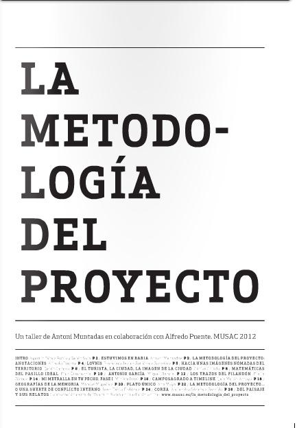 la-metodologia
